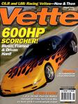 Stuf Vette on Vette Magazine