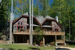 Adirondack-style Homes