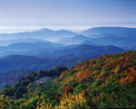 Grandfather Mountain - High Country of NC