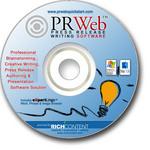 eXpertSystem's PRWeb<a href=&quot;http://store.richcontent.com/expert-system-expert-pr.html&quot; title=&quot;RichContent PRWeb eXpertPR-Pro PR Writing Software&quot;>eXpertPR-Pro software for crafting Public Relations</a>