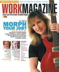 WORK Magazine