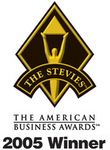 Baxa Corporation Sales Team Wins 2005 American Business Awards Stevie Recognition