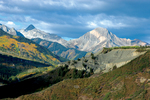 Snowmass' Scenic Beauty