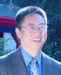 Host Dr. Zhi Gang Sha