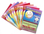 The 10 MouthWise Oral Health Books in The MouthWise Oral Health Kit