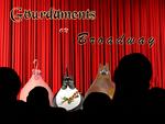 Gourdaments on Broadway