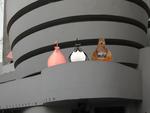 Gourdaments Visit the Guggenheim Museum