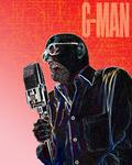 Scott G creates commercials at G-MAN MUSIC & RADICAL RADIO in Los Angeles.