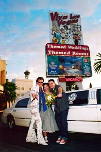 What Happens In Vegas Doesnt Always Stay In Vegas AampE Network Special Presentation Married In