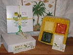 Crazy 4 Coconut Soap Collection Gift Box