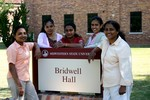 MSU Indian Nurse-Scholars