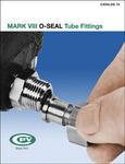 Mark VIII Tube Fittings Catalog No. 74