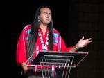 Richard Twiss teaching on Native American Worship