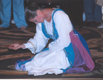 Beauty of Holiness expressed through worship