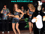 "Rockabilly.US Music Shows ""Kid-Kritters"" (c) Dance During Some Songs"