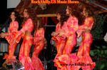 Rockabilly.US Music Shows Singer/Dancer Girls