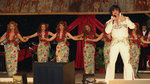 Elvis' Hawaiian Songs Performed By RockAbilly.US Music Shows At Sumter County Fair