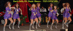 Teen Dancers With RockAbilly.US Music Shows