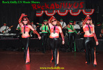 Part of the Teen Dance Troupe In Rockabilly.US Music Shows