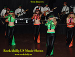 Spy Medley Dancers In Rockabilly.US Music Shows
