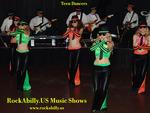 Spy Medley Dancers In Rockabilly.US Music Shows