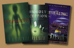 """""""The Nephilim Trilogy"""" by Dr. L.A. Marzulli"""