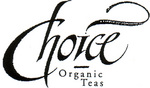 Choice Organic Teas logo