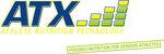 ATX Athlete Nutrition Technology LOGO