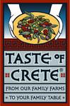 Taste of Crete Logo