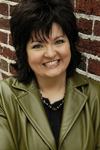 Author Jennifer Kennedy Dean