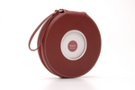 Swing Ltd.'s Solo CD Case in Claret Red
