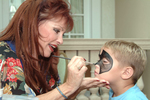 Face Painting - SummerFest at Gaylord Palms