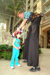 Atmosphere Entertainment - Best of Florida SummerFest at Gaylord Palms