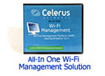 Celerus All-in-One Wi-Fi Management Solution