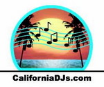 California DJs Logo