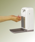 Touch Free Hand Sanitizer