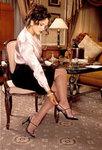Secrets In Lace Classic Nylon Stockings