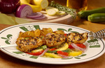 Olive Garden Grilled Chicken Spiedini Photo