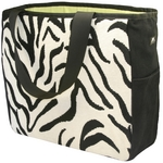 JP Lizzy's Wild Side Tote