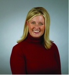 Melissa Johnson, New Construction Specialist with MW Johnson Construction
