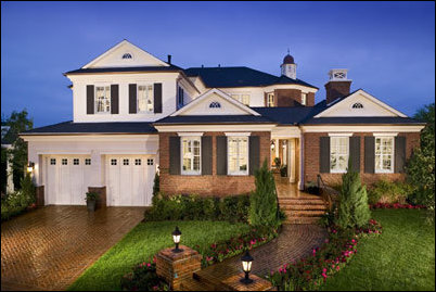 New homes in orange county skye isle debuts tomorrow at for Mansions in orange county