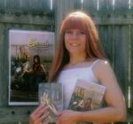 Author L. Diane Wolfe