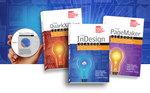 Ideabooks for Adobe InDesign, QuarkXPress, and Adobe PageMaker