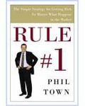 Tentative Cover for Rule #1 Book, Due from Crown in Early 2006