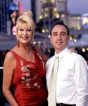 Ivana Trump & Developer Mr. Altomare