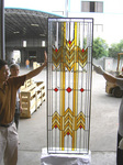 Esthetic Accents <b><a href=&quot;http://www.estheticaccents.com&quot; title=&quot;Stained Glass Factory Team&quot;> Factory and Development Team</a></b>