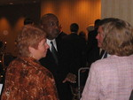 Andrews shares Best Practices with DC Bar Brass