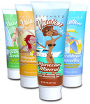 Extended Vacation Sunless Body Care Collection
