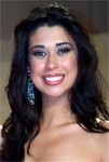 Miss Latina U.S. 2004 Graciela Stanley