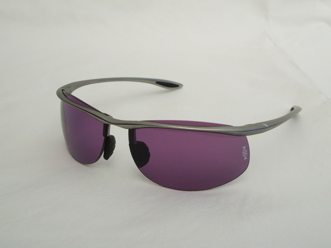 RoXoR® Patented Lens Technology for Golf Sunglasses Hits ...